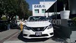 Foto venta Auto Seminuevo Nissan Sentra Sense Aut (2017) color Blanco precio $239,900