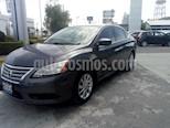 Foto venta Auto usado Nissan Sentra Sense Aut color Gris precio $150,000