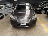 Foto venta Auto usado Nissan Sentra Sense Aut (2015) color Hierro Encendido precio $160,000