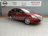 Foto venta Auto Seminuevo Nissan Sentra Sense Aut (2016) color Rojo precio $272,000