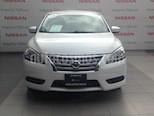 Foto venta Auto Seminuevo Nissan Sentra Sense Aut (2015) color Blanco precio $170,000