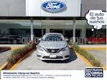 Foto venta Auto Seminuevo Nissan Sentra SENSE CVT (2017) color Plata precio $189,000