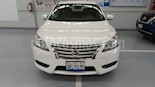 Foto venta Auto usado Nissan Sentra Sense color Blanco Perla precio $149,000