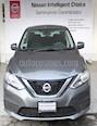 Foto venta Auto usado Nissan Sentra Sense color Gris precio $210,000
