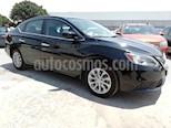 Foto venta Auto usado Nissan Sentra Sense (2018) color Negro precio $210,000