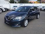 Foto venta Auto usado Nissan Sentra SENTRA ADVANCE CVT color Azul precio $225,000