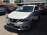 Foto venta Auto usado Nissan Sentra SENTRA ADVANCE MT (2019) color Blanco precio $277,500