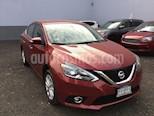 Foto venta Auto usado Nissan Sentra SENTRA ADVANCE MT color Rojo precio $220,000