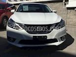 Foto venta Auto usado Nissan Sentra SENTRA ADVANCE color Blanco precio $230,000