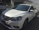 Foto venta Auto usado Nissan Sentra SENTRA EXCLUSIVE NAVI CVT (2019) color Blanco precio $335,000