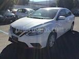 Foto venta Auto usado Nissan Sentra SENTRA SENSE CVT 17 color Blanco precio $205,000