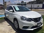 Foto venta Auto usado Nissan Sentra SENTRA SENSE TM (2017) precio $205,000
