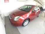 Foto venta Auto Seminuevo Nissan Sentra SENTRA SPORT ROAD (2012) color Rojo precio $140,000
