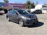 Foto venta Auto usado Nissan Sentra SENTRA SR NAVI CVT (2016) precio $195,000