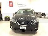 Foto venta Auto usado Nissan Sentra SENTRA color Negro precio $240,000