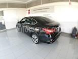 Foto venta Auto usado Nissan Sentra SENTRA color Negro precio $260,000