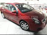Foto venta Auto usado Nissan Sentra Sport Road (2012) color Rojo Ignicion precio $133,000