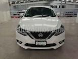 Foto venta Auto usado Nissan Sentra SR Aut (2017) color Blanco precio $280,000