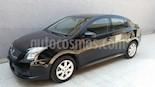 Foto venta Auto usado Nissan Sentra SR Aut color Negro precio $145,000