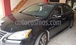 Foto venta Auto usado Nissan Sentra SR Aut (2014) color Negro precio $170,000