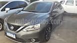Foto venta Auto usado Nissan Sentra SR (2017) color Gris Oscuro precio $749.000