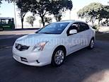 Foto venta Auto usado Nissan Sentra Tekna Aut (2011) color Blanco precio $310.000