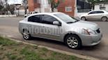 Foto venta Auto usado Nissan Sentra Tekna CVT (2011) color Plata precio $320.000
