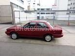 Foto venta Auto usado Nissan Sentra V16 Clasico (2010) color Rojo precio u$s6,200