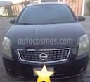 Nissan Sentra NISSAN SENTRA-XE, B15, AUT, 1.8, 16V, ABS, AIRBAG usado (2007) color Negro precio u$s4.100