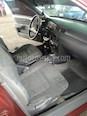 Nissan Sentra Ex Saloon L4,1.6i,16v A 2 1 usado (1998) color Rojo precio BoF2.000