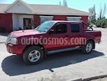 Foto venta Auto usado Nissan Terrano  2.5L Diesel CS (2005) color Rojo precio $5.200.000