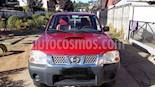 Foto venta Auto usado Nissan Terrano  2.5L Diesel CS (2009) color Rojo precio $7.500.000