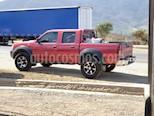 Foto venta Auto usado Nissan Terrano  DX 2.5L TDi CD 4x4 Ac (2011) color Rojo precio $7.200.000