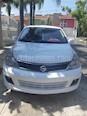 Foto venta Auto usado Nissan Tiida HB Emotion (2010) color Blanco precio $78,000