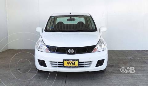 Nissan Tiida HB Special Edition usado (2018) color Blanco precio $145,000
