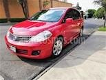 Foto venta Auto usado Nissan Tiida HB Special Edition (2013) color Rojo precio $122,000