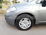 Foto venta Auto usado Nissan Tiida Sedan 1.6L Confort color Gris precio u$s8,200