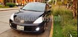 Foto venta Auto usado Nissan Tiida Sedan 1.6L Confort (2012) color Negro precio u$s8,800