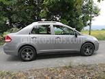 Foto venta Carro usado Nissan Tiida Sedan 1.8L (2013) color Gris precio $20.000.000