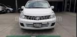 Foto venta Auto usado Nissan Tiida Sedan Advance (2014) color Blanco precio $100,000