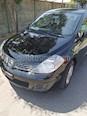 foto Nissan Tiida Sedán S 1.6 usado (2011) color Negro precio $3.200.000