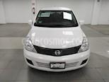 Foto venta Auto usado Nissan Tiida Sedan Comfort Ac (2012) color Blanco precio $100,000