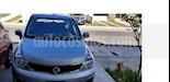 Foto venta Auto usado Nissan Tiida Sedan Custom Ac (2011) color Plata precio $105,000