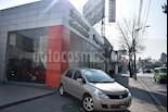 Foto venta Auto Seminuevo Nissan Tiida Sedan Custom Aut (2012) color Arena precio $130,000