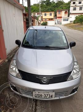 Nissan Tiida Sedan Advance usado (2013) color Plata precio u$s9.200