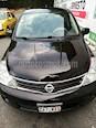 Foto venta Auto usado Nissan Tiida Sedan Emotion Aut (2010) color Negro precio $89,500
