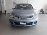 Foto venta Auto usado Nissan Tiida Sedan Emotion (2010) color Azul precio $104,999