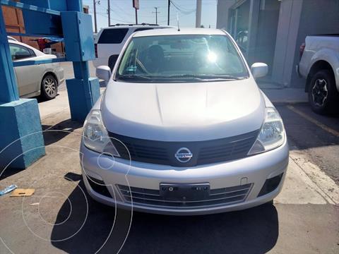 Nissan Tiida Sedan ADVANCE A/T usado (2015) color Blanco precio $159,900