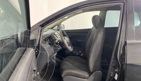 Nissan Tiida Sedan Drive usado (2017) color Negro precio $154,999