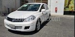 foto Nissan Tiida Sedan Advance usado (2014) color Blanco precio $125,000